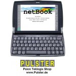 Psion PDA
