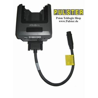 Psion Zebra Omnii Vehicle Cradle Adapter Power Only - CA3000