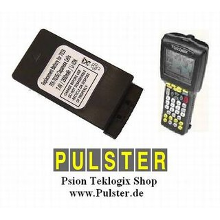 Psion Teklogix 7035 - rechargeable battery
