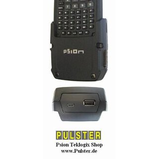 Psion Zebra Omnii Adapter USB - ST4001