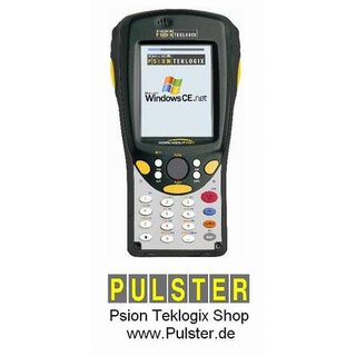 Psion Workabout PRO G1 - 7525S - short