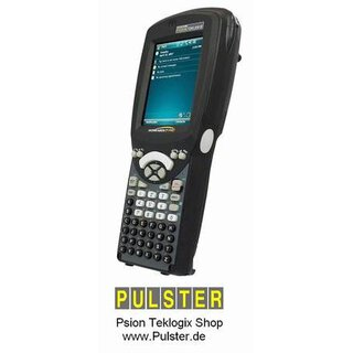 Psion Workabout PRO 7527C G2 - alpha