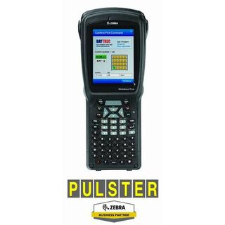 Psion Zebra Workabout PRO G4 - 7528L alpha - new