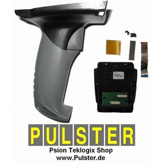 Psion Workabout PRO Pistol Grip Kit Endcap Scanner - WA9300