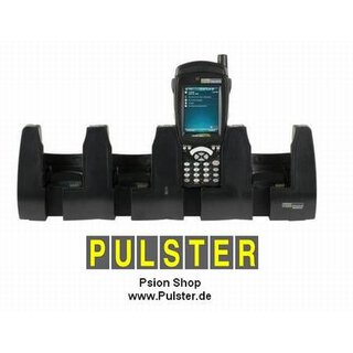 Psion Zebra Workabout PRO Docking station 4 unit - numeric - WA4304