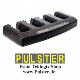 Psion Zebra Workabout PRO Batterie Ladestation vierfach - WA3004