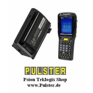 Psion Zebra Omnii Battery freezer - ST3002