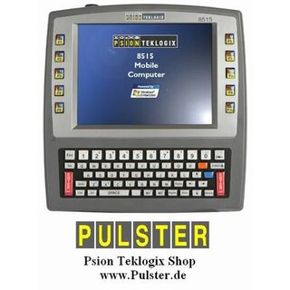 Psion 8515 Vehicle mount computer - used