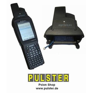 Psion Zebra Workabout PRO - RFID Modul Agrident AIR300