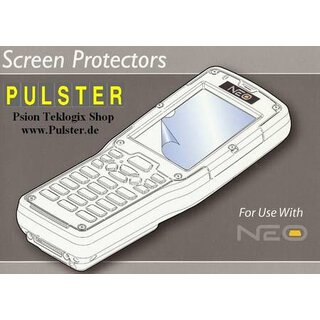 Psion NEO Display Schutzfolie - PX3065