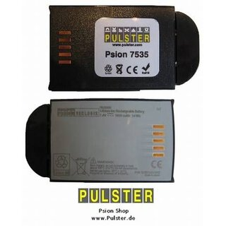 Psion 7535 - rechargeable battery - like HU3000