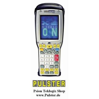 Psion 7535 G2 scanner - numeric