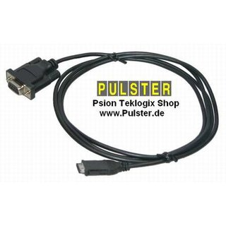 Psion 3c 3mx link communication cable