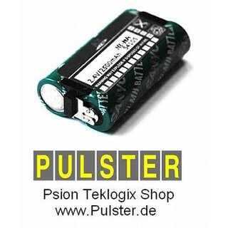 Psion Workabout Akku Batterie - NiMH 2500mAh