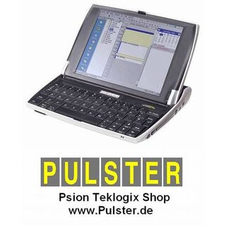 Psion Netbook PRO - sold out