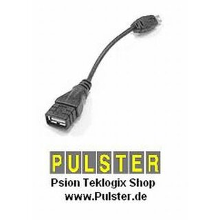 Psion Netbook PRO - USB Host adapter