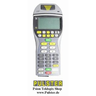 Psion Workabout MX Laser Scanner numeric