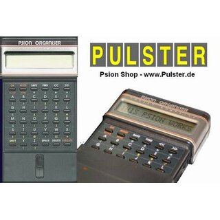 Psion Organiser One