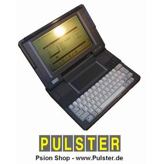 Psion MC600 - Notebook