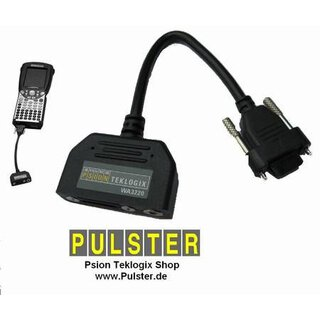 Psion Workabout PRO - Tether Kabel - CA1050