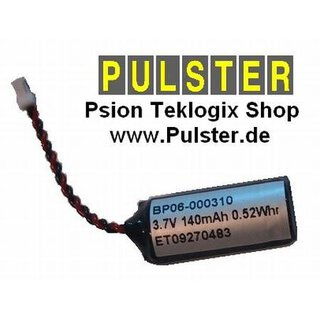 Psion Workabout PRO - Backup Battery - WA3019