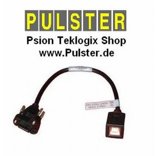 Psion Zebra Workabout PRO Active Sync Cable - WA4001-G2