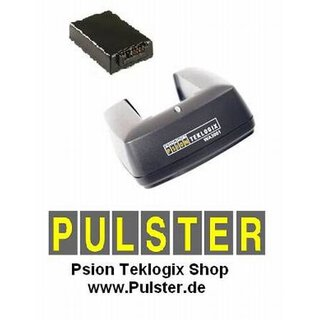 Psion Zebra Workabout PRO Battery Charger - WA3001