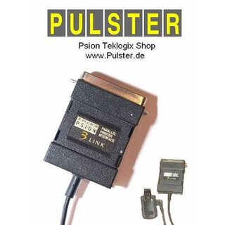 Psion Workabout paralleler Drucker Adapter